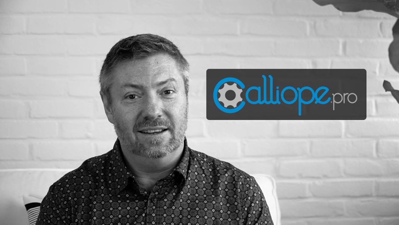 Discover Calliope Pro